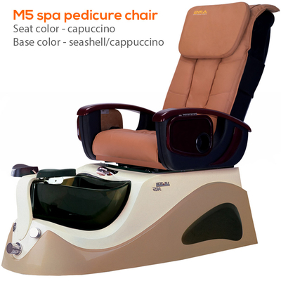 M5 spa pedicure chair