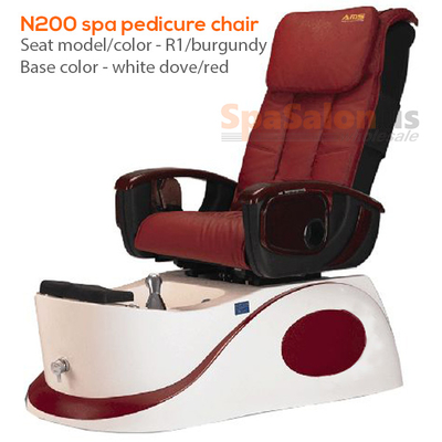 N200 spa pedicure chair