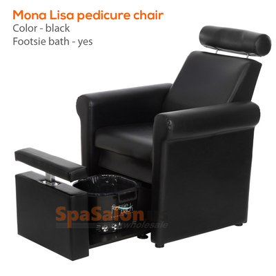 Independence pedicure spa