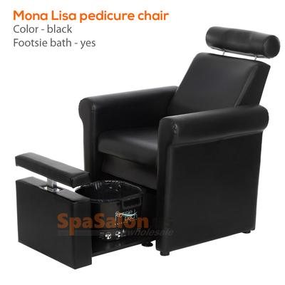 Mona Lisa pedicure chair