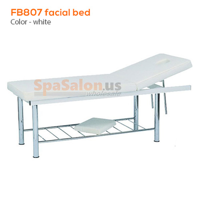 FB807 facial bed